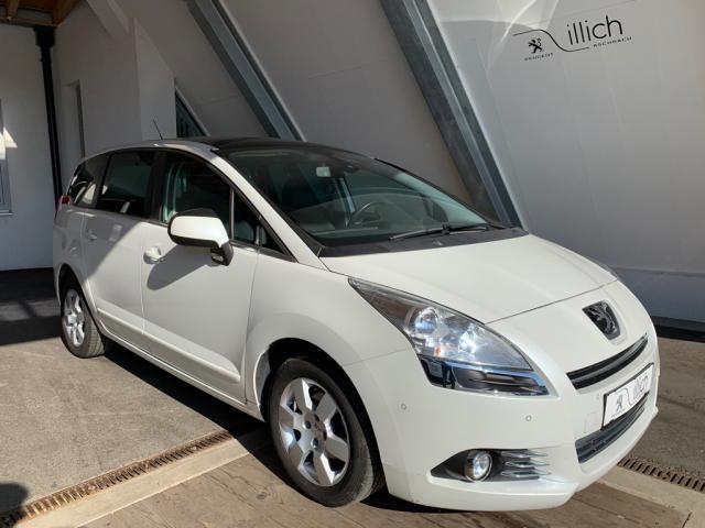 Peugeot 5008 Professional Line HDi 115