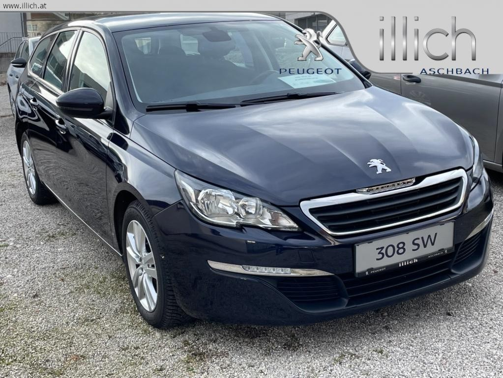 Peugeot 308 SW Active E-HDI 115