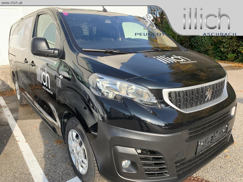 Peugeot Expert Premium L3 BHDI120