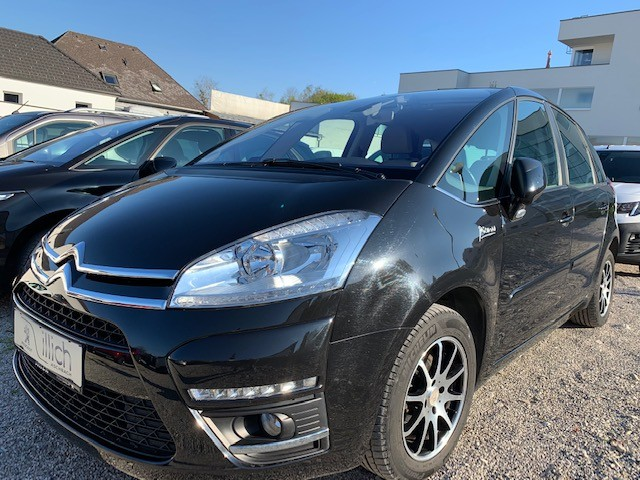 Citroën C4 Picasso HDi 110 Jubiläums Collection