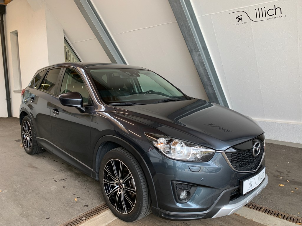 Mazda CX5 CD175 AWD