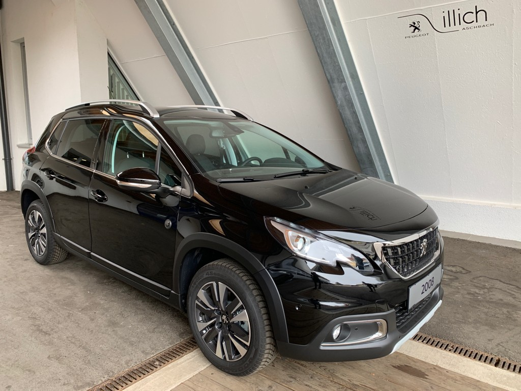 Peugeot 2008 CROSS PT110 AUT