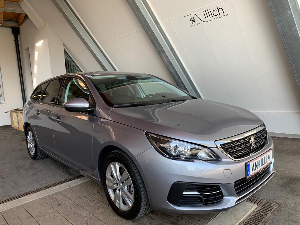 Peugeot 308 SW Act BHDI 130