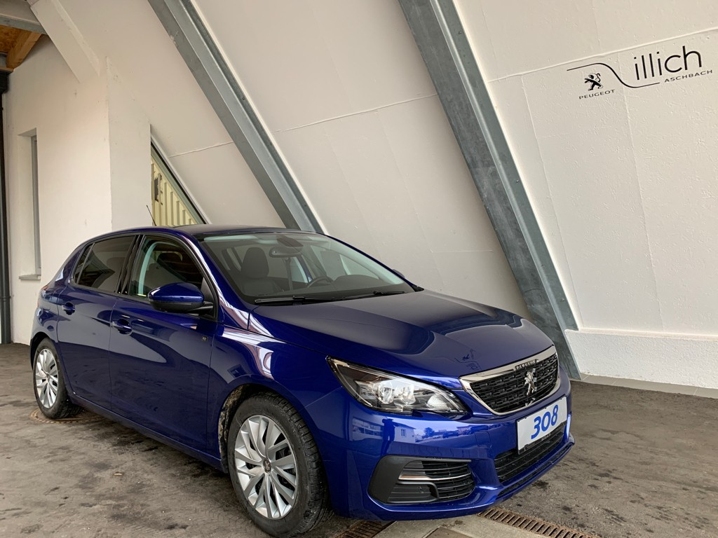 Peugeot 308 Active BlueHDi100