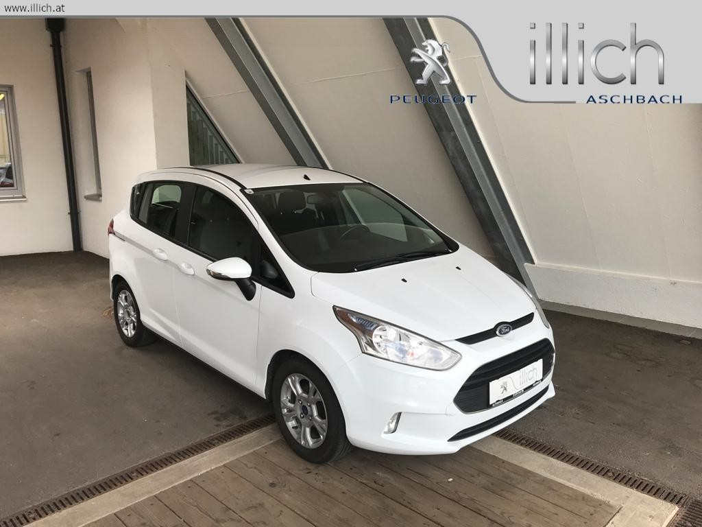 Ford B-MAX TREND 1.4 90PS Winterpaket