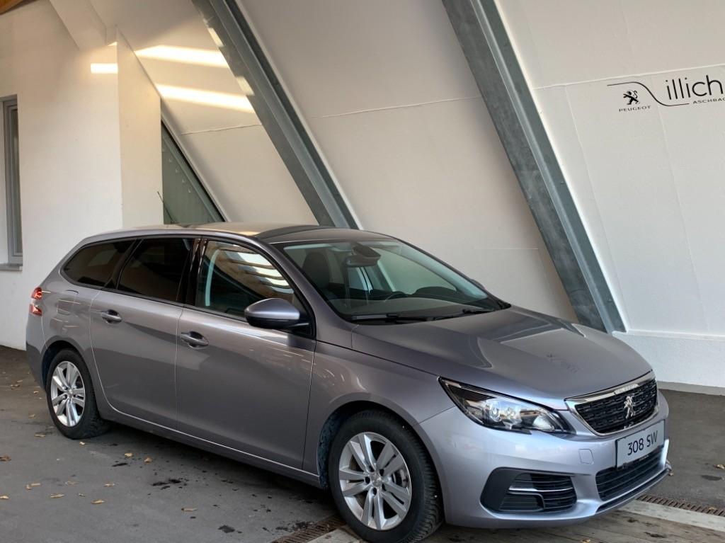 Peugeot 308 SW Active BlueHDI100 Navi