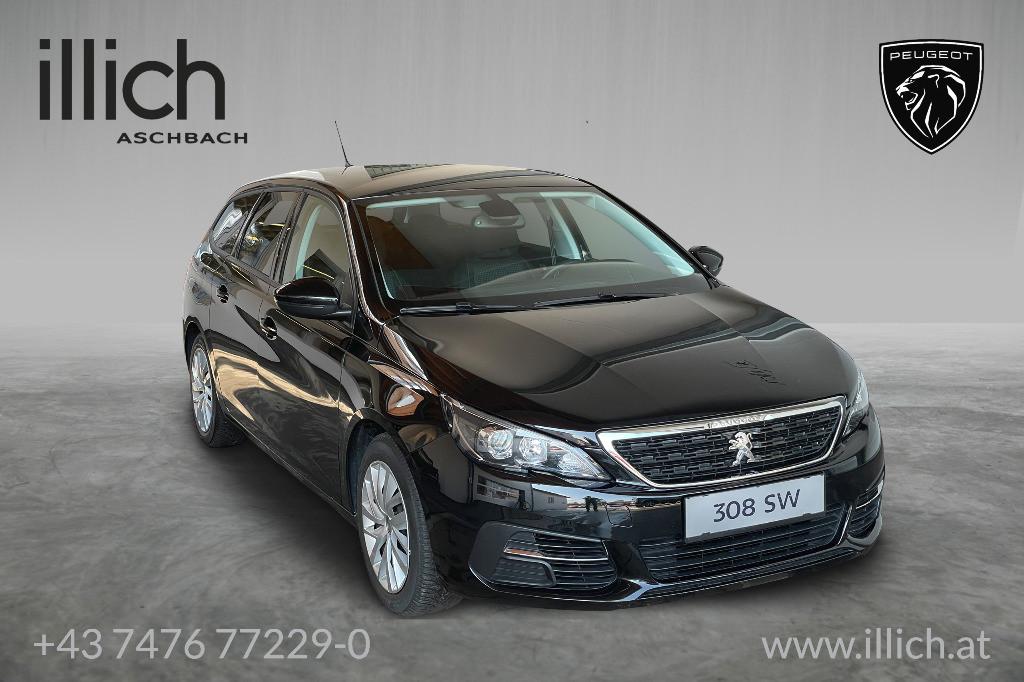 Peugeot 308 SW Active BlueHDI 100