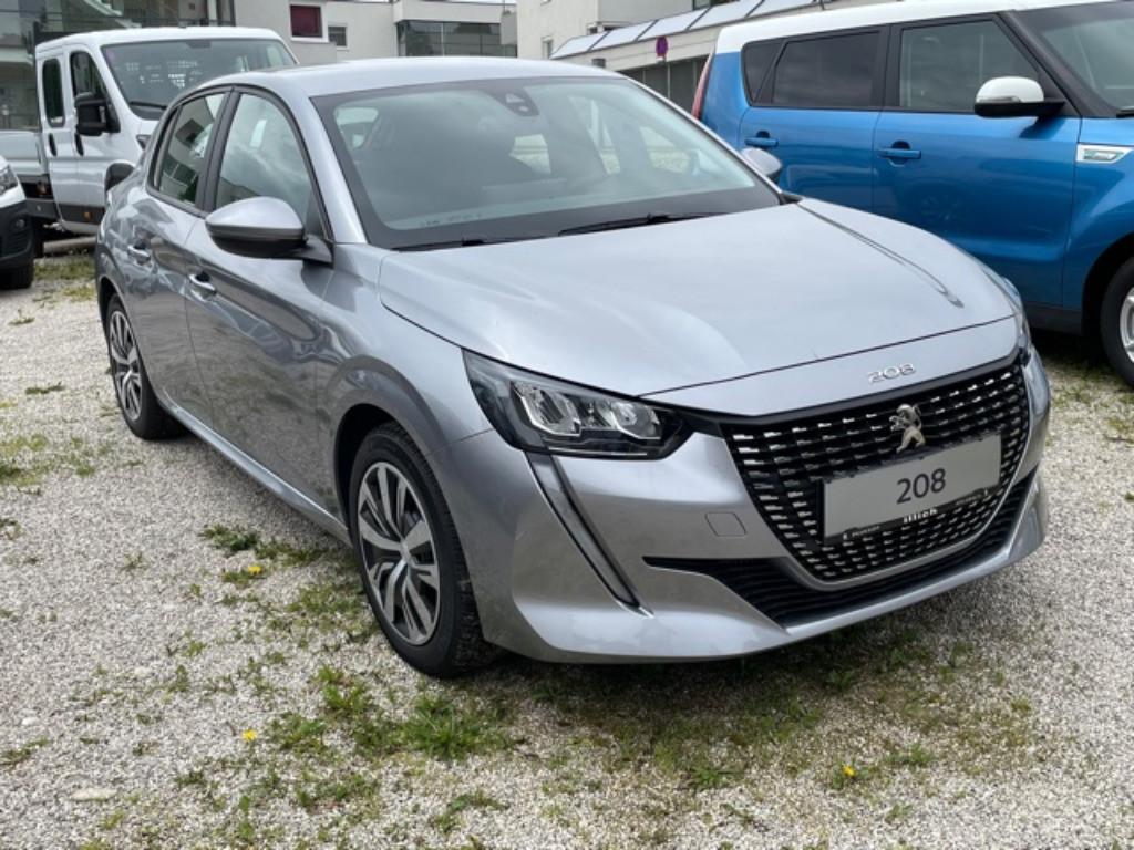Peugeot 208 Active PureTech 100 S&S