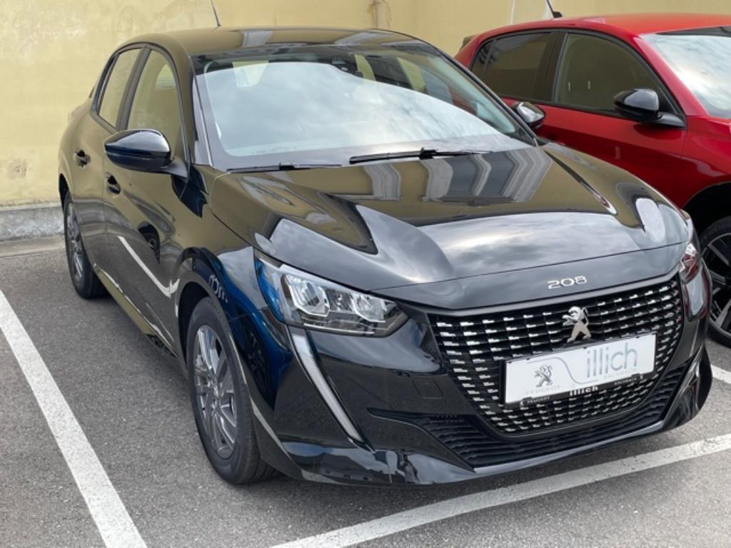 Peugeot 208 Active PT100