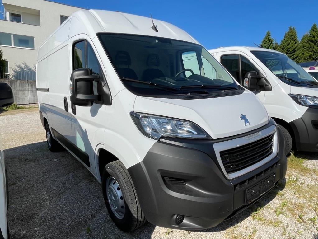 Peugeot BOXKW3500L2H2 140